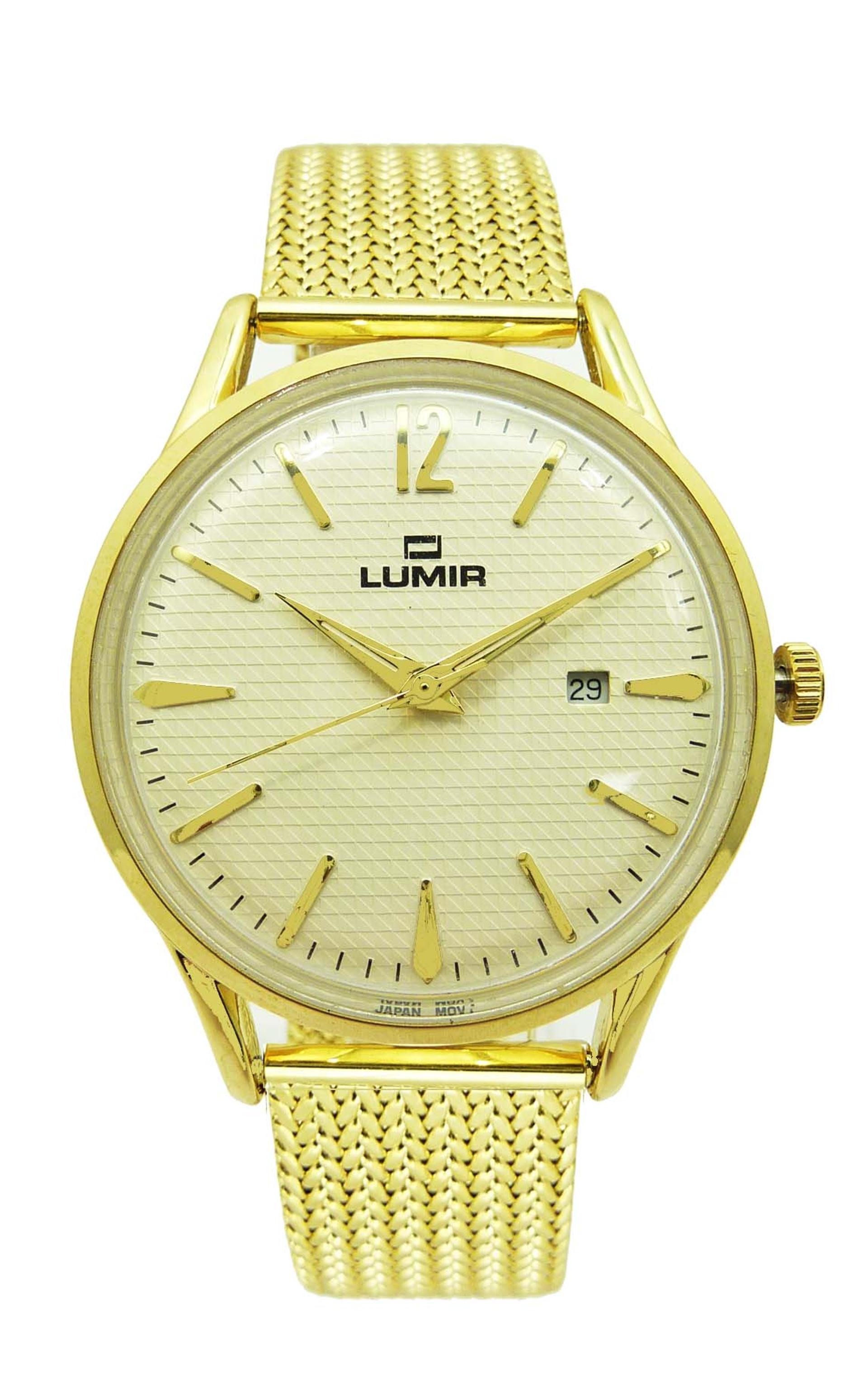 Hodinky Lumir - Lumir Watch 774a82c1f91